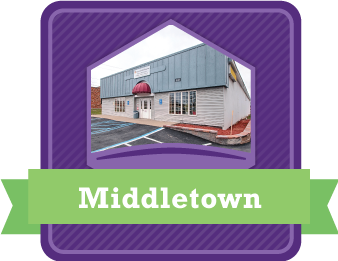 Locations - Middletown